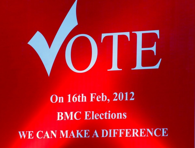 Voting Awareness Campaign