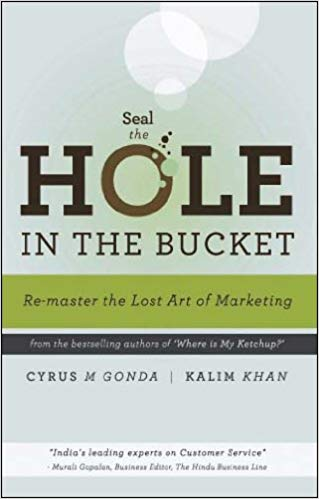 Seal the Hole In The Bucket